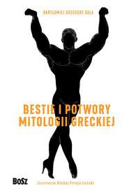 Bestie i potwory mitologii greckiej