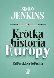 Krótka historia Europy